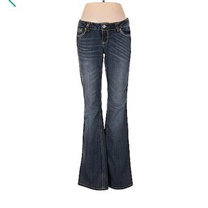 Flare Jeans Juniors Size 11
